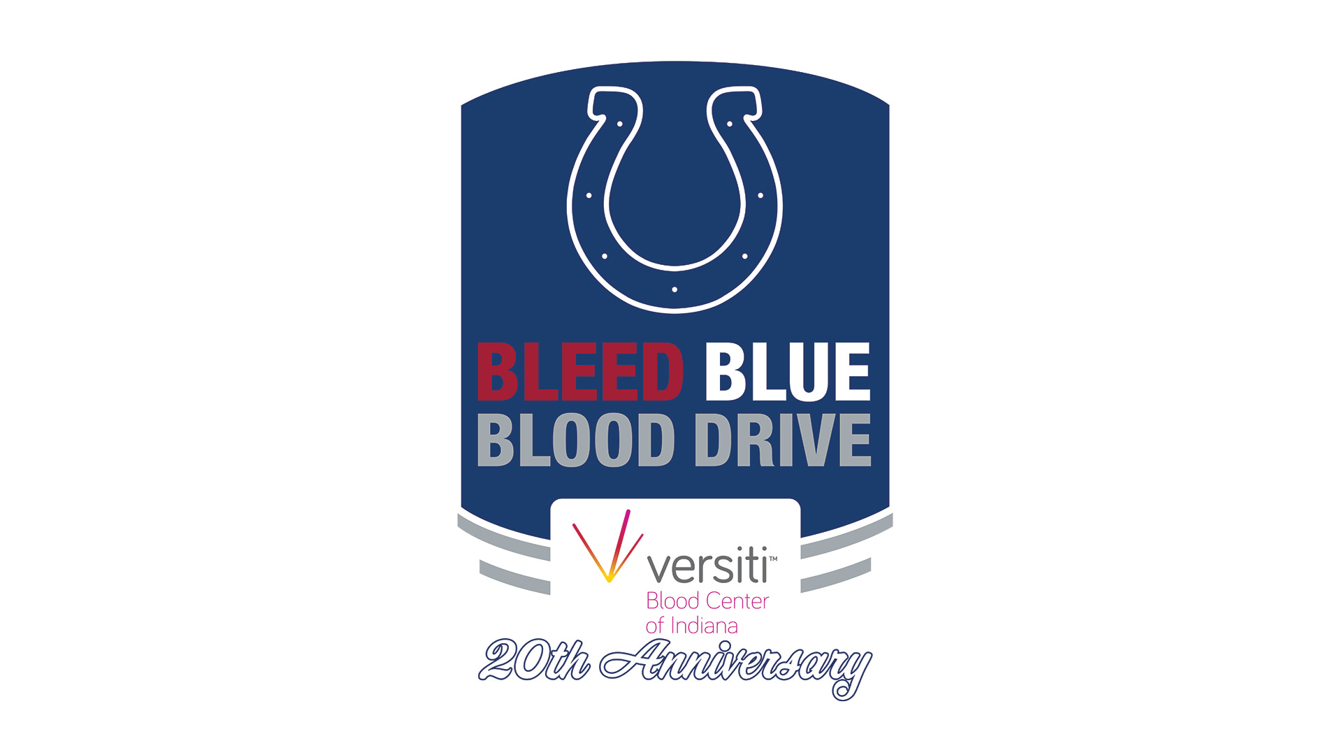 Bleed Blue Blood Drive
