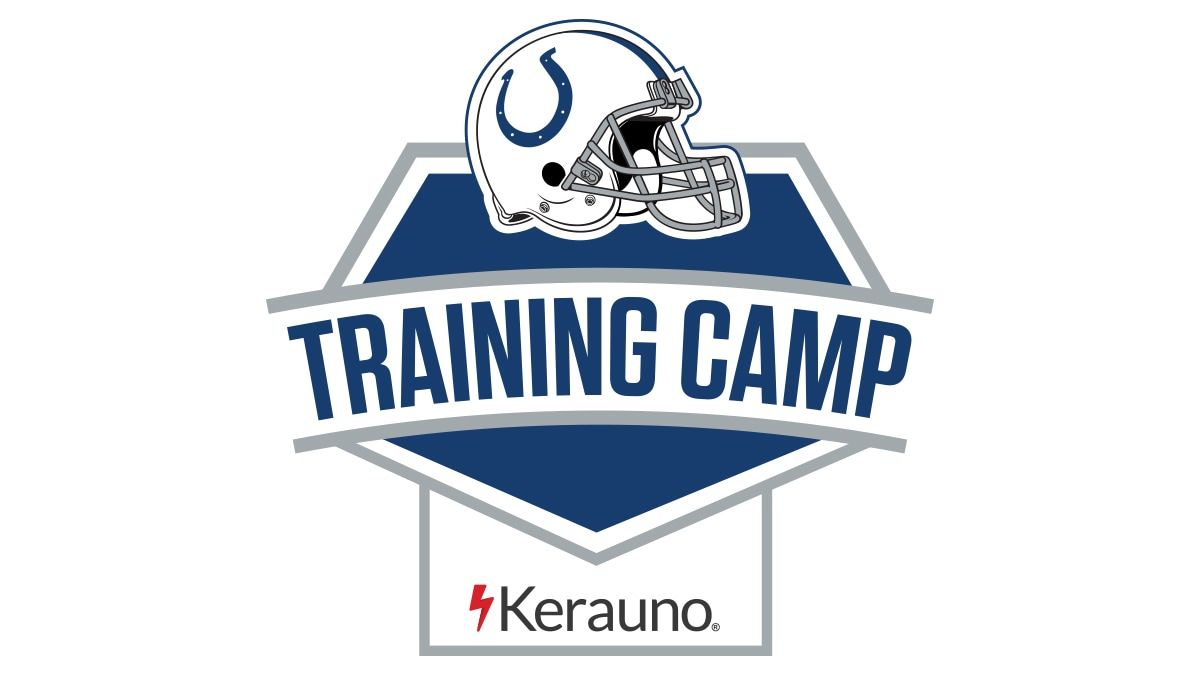 2019 Indianapolis Colts Training Camp