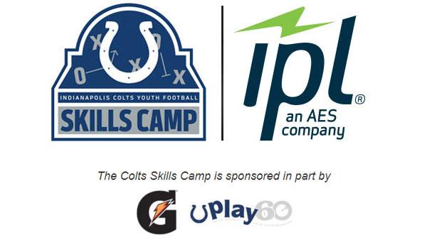 Colts Skills Camp