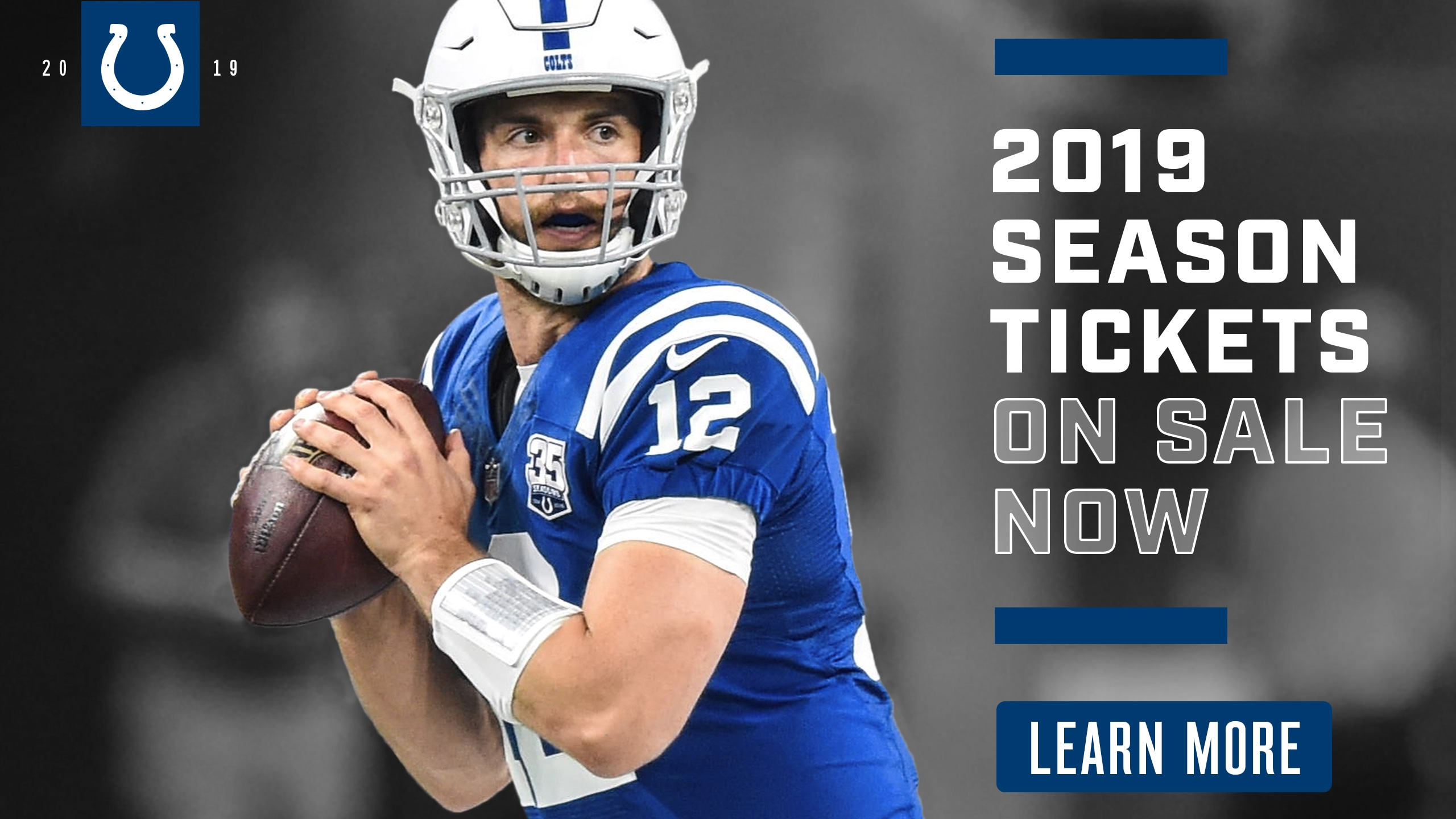 b21e9fdc5 The Official Website of the Indianapolis Colts