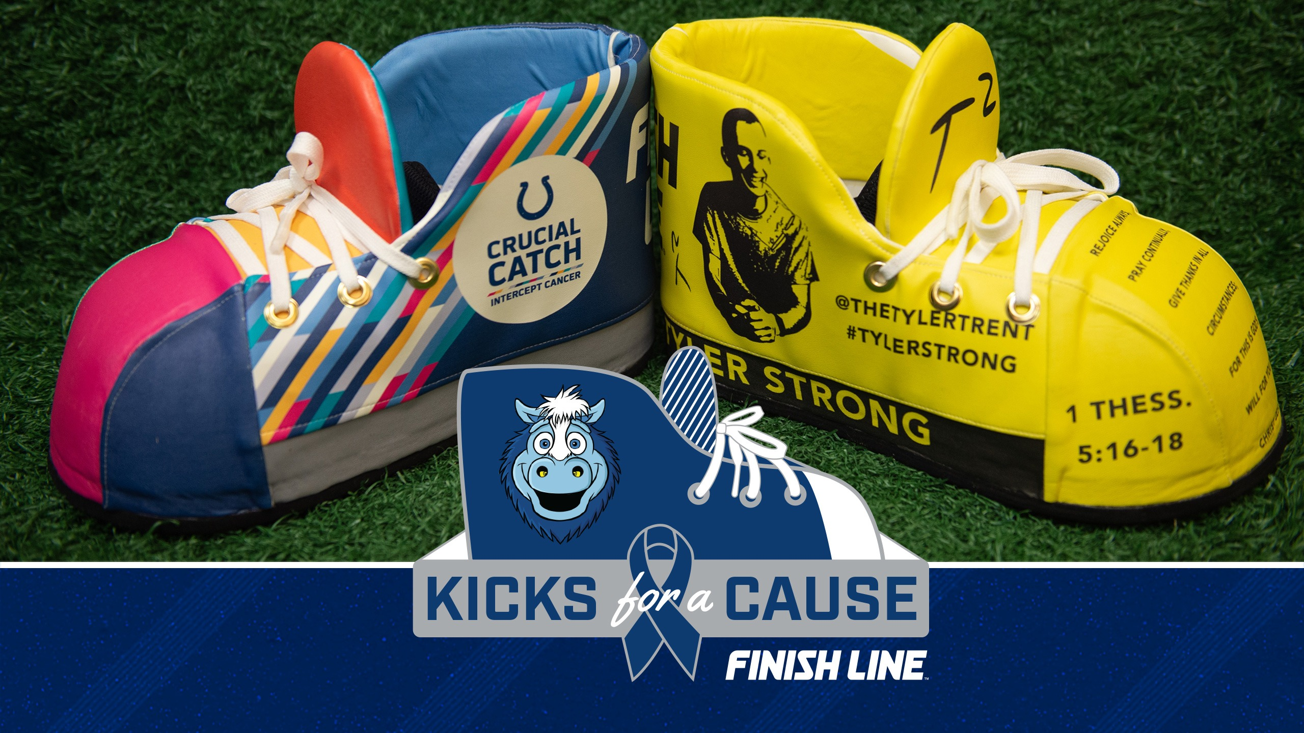 Kicks For A Cause