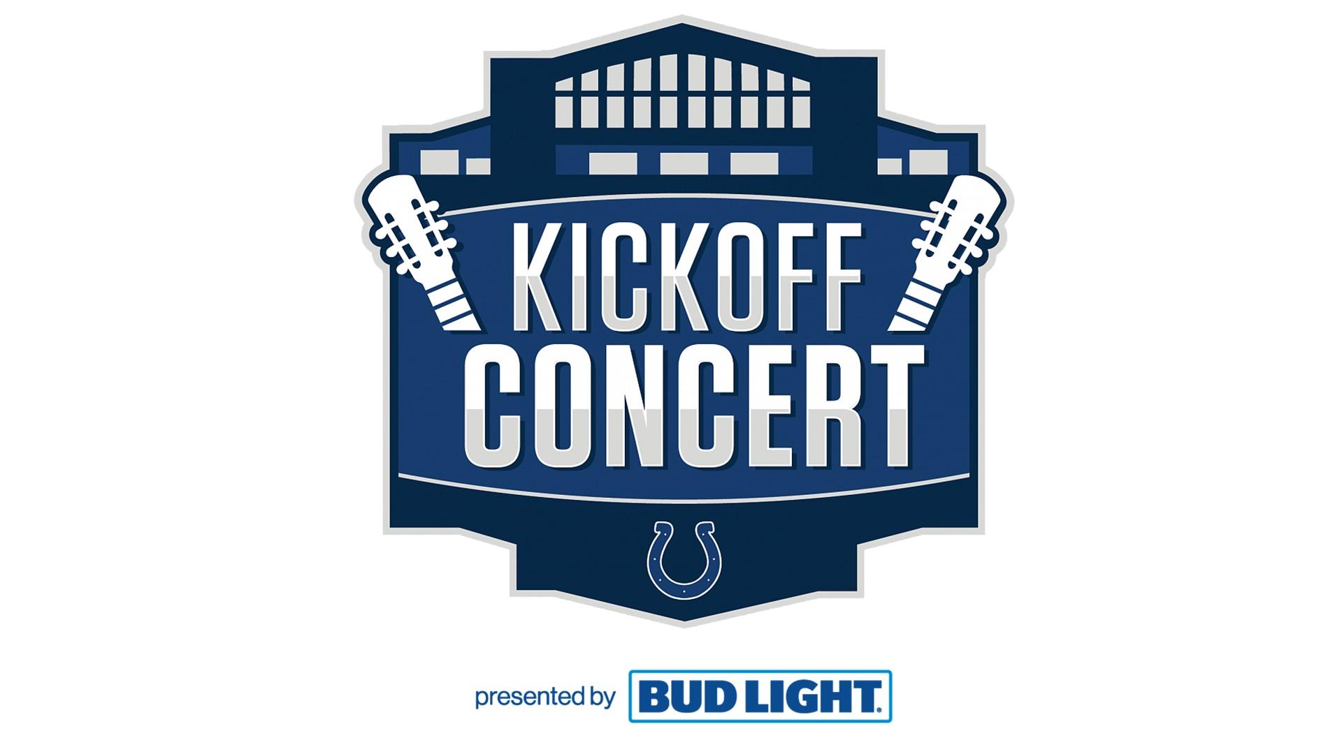 2019 Indianapolis Colts Kickoff Concert