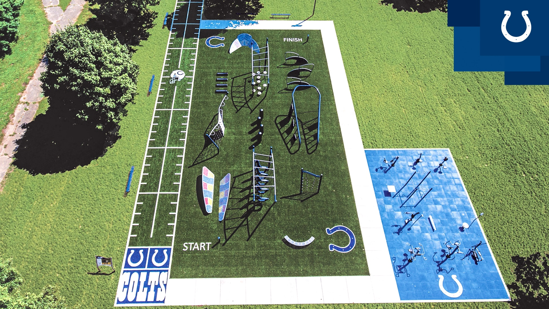 Colts Fitness Park