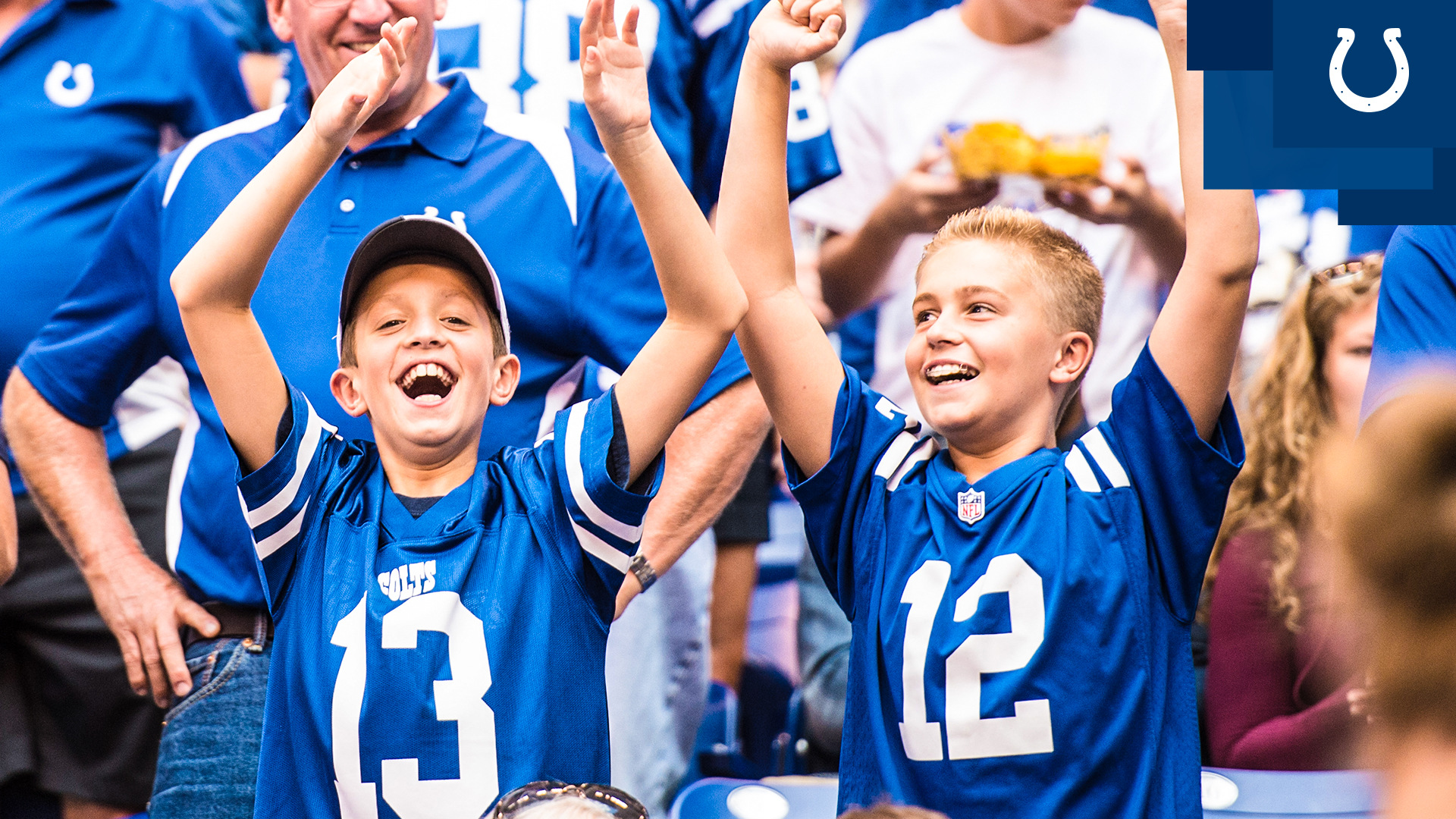 YOUTH GAMEDAY GIVEAWAY