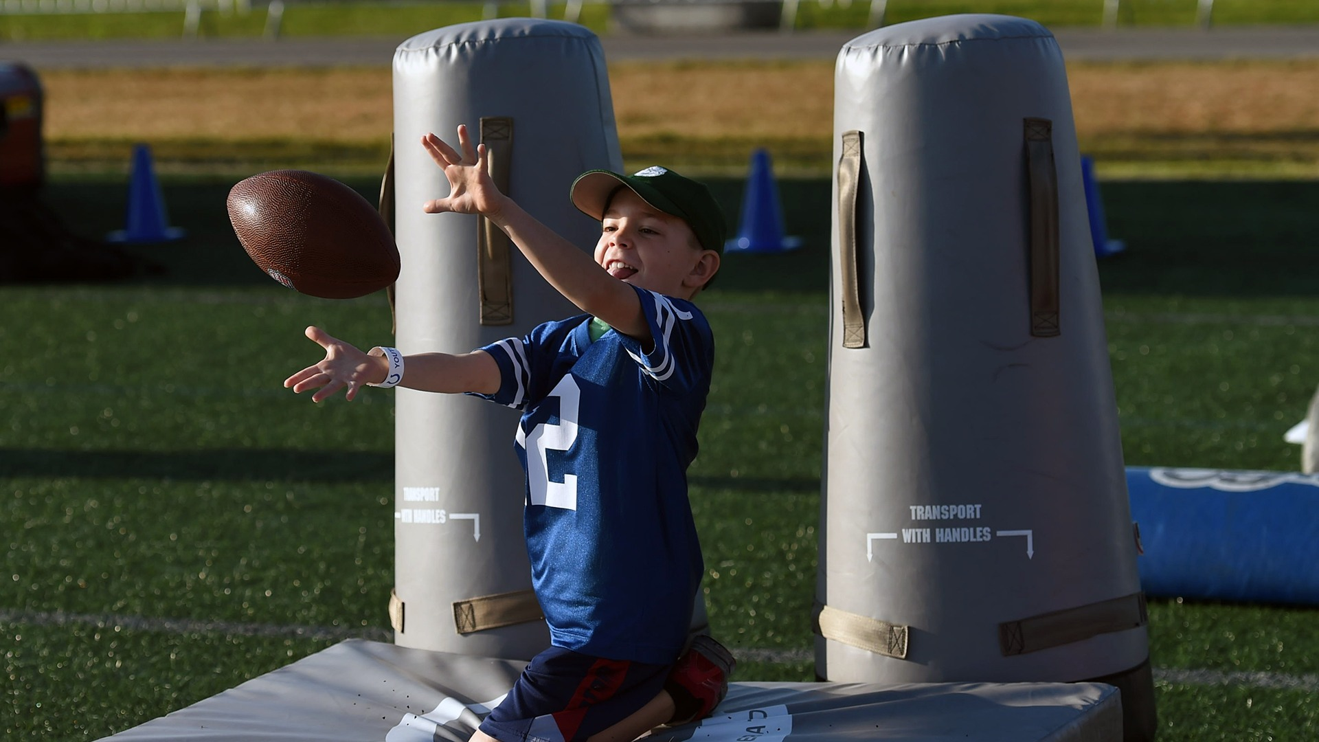 Play 60 Zone & Interactive Inflatables