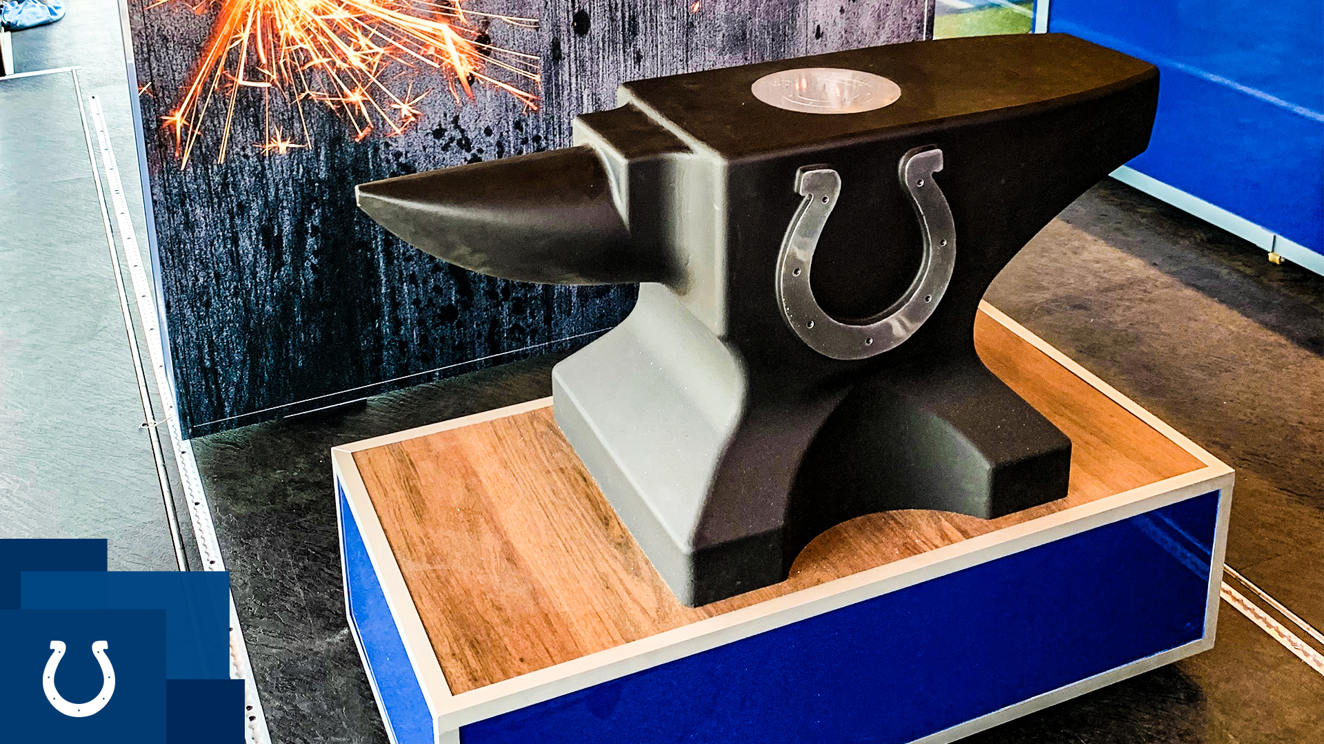 Anvil Photo Booth