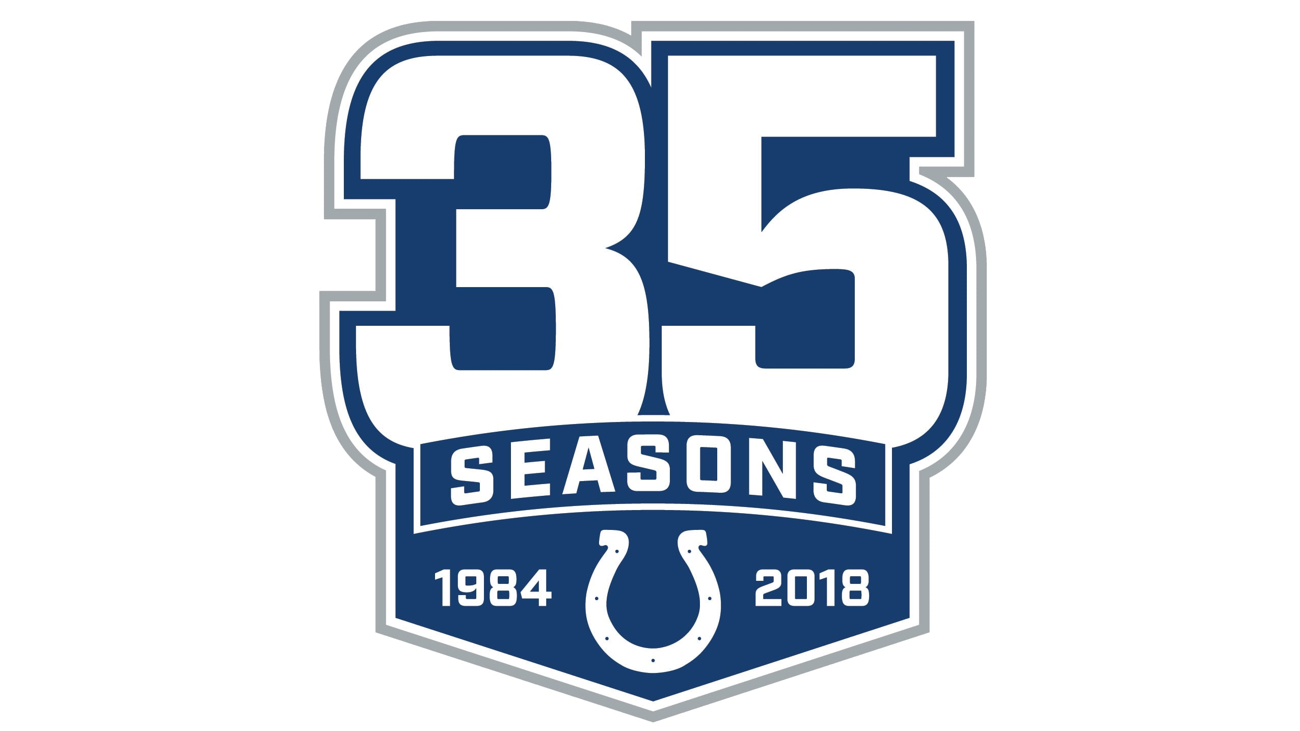 Celebrating 35 Seasons in Indianapolis