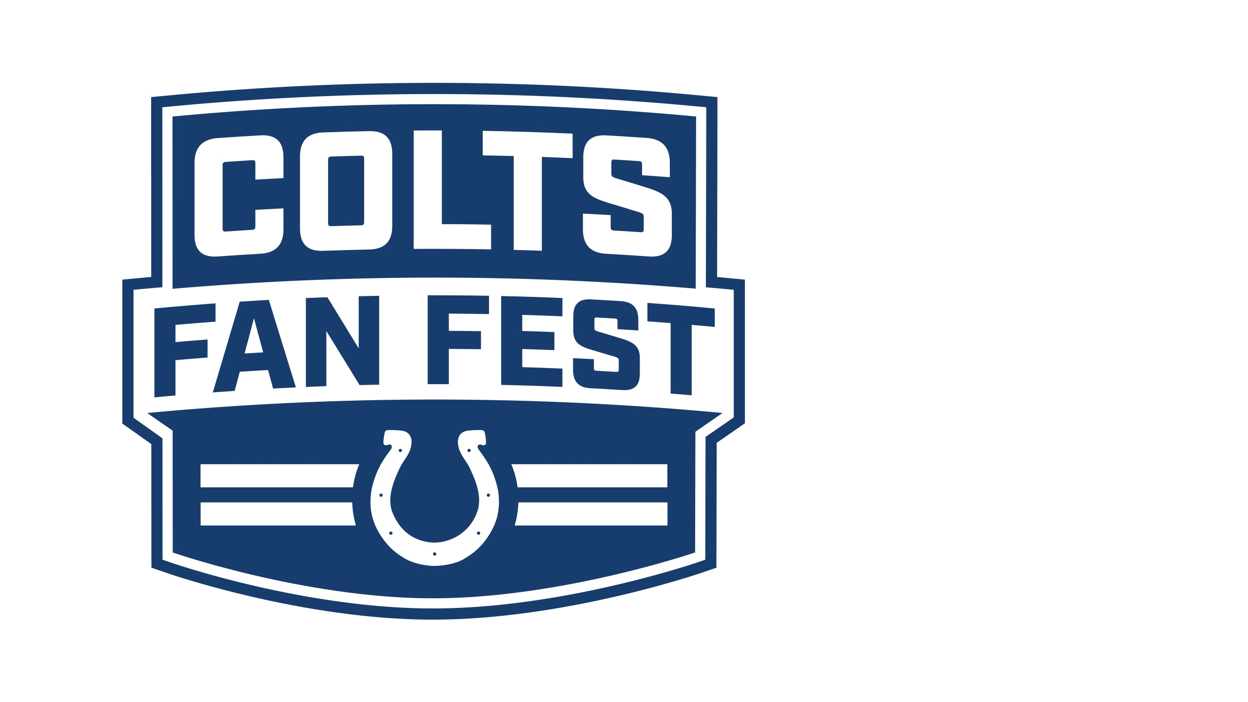 Fan Fest - Wednesday, May 22 at 5:00-7:00 PM in Bedford, IN, Players: DT Denico Autry & G Quenton Nelson,  Location: Harp Commons