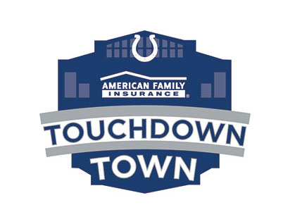 American Family Insurance Touchdown Town