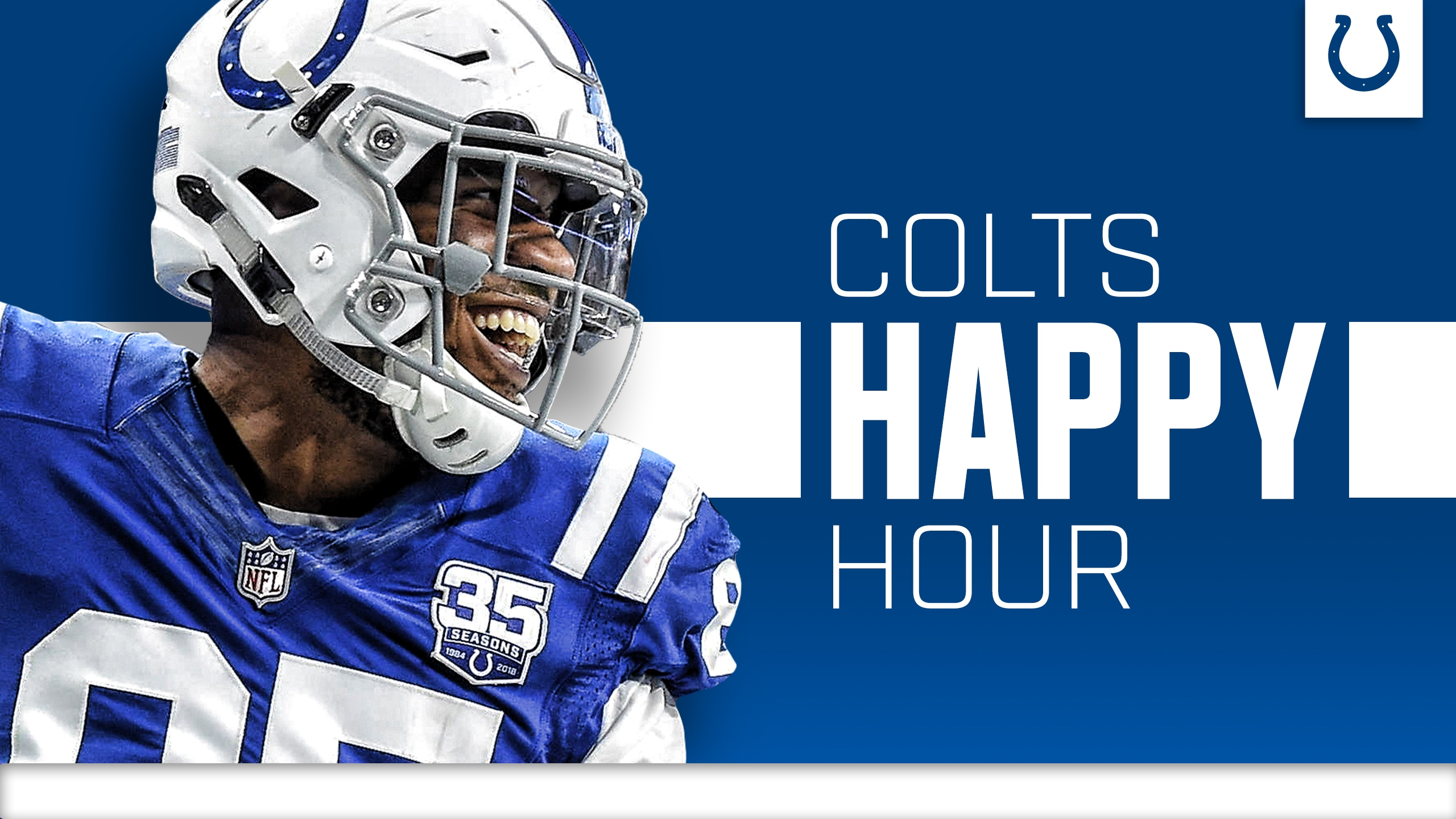 Colts Happy Hour