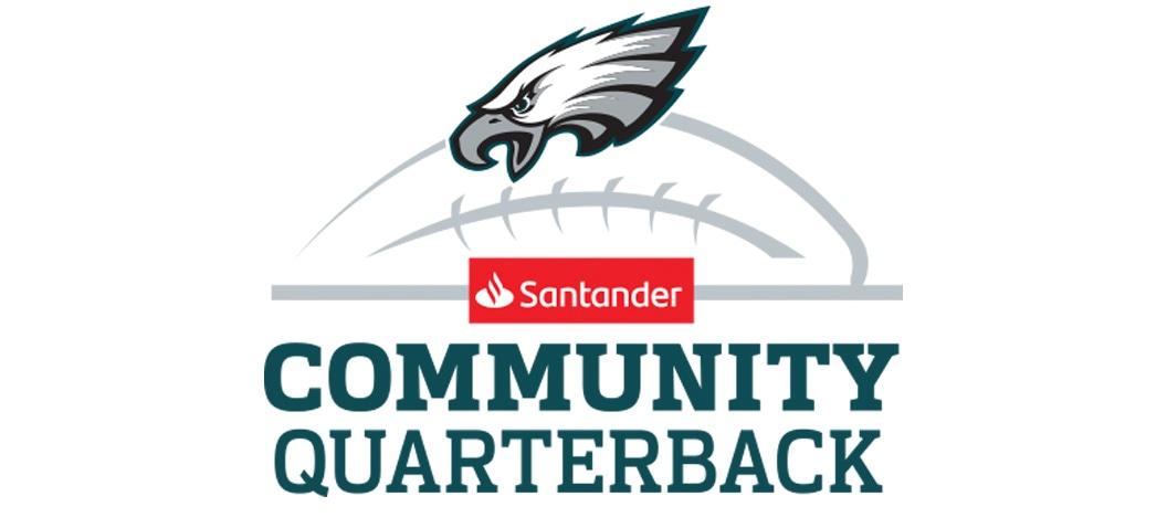 Santander Community Quarterback