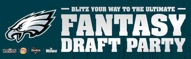 Frito Fantasy Football Draft