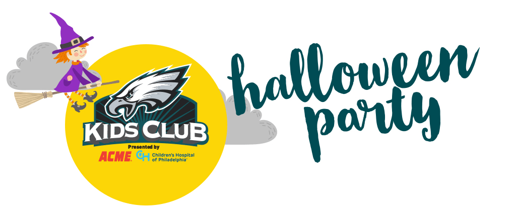 2018 Kids Club Halloween Party