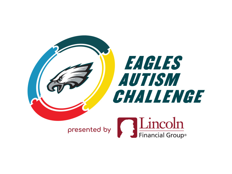 Eagles Autism Challenge