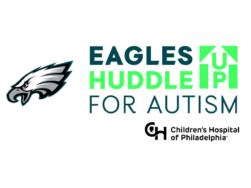Huddle Up For Autism