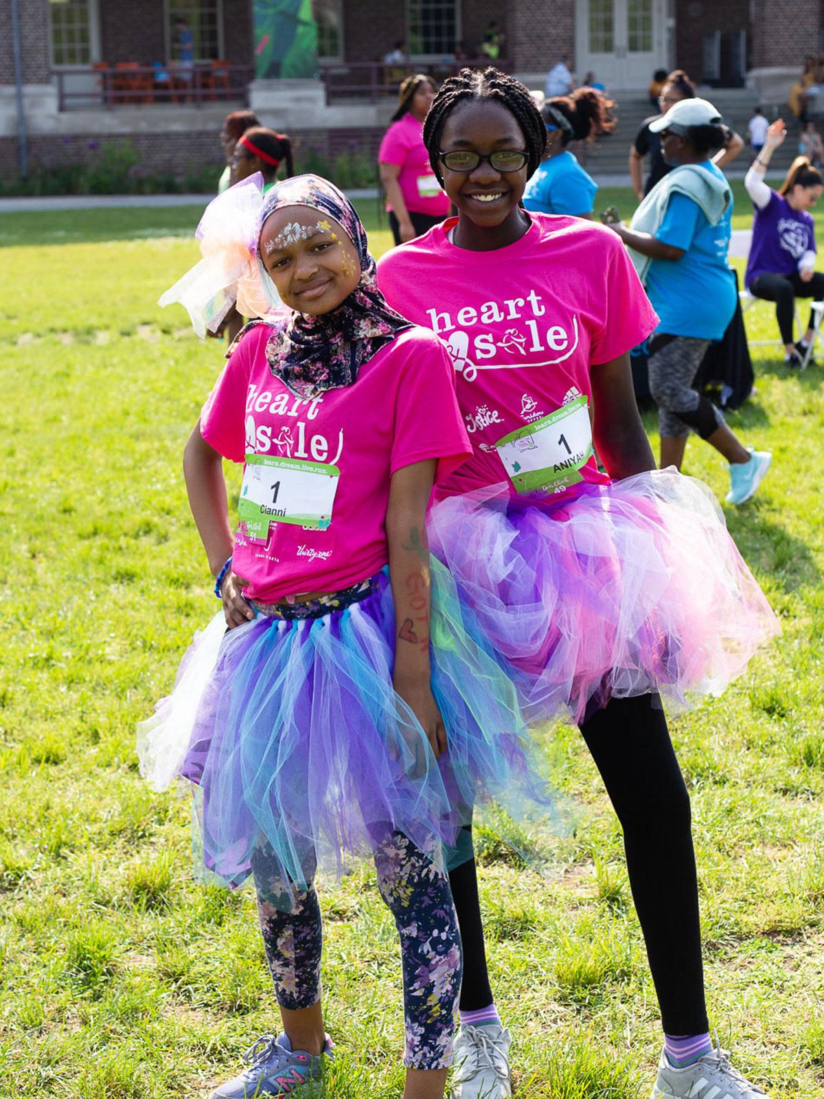 Girls On The Run Philadelphia