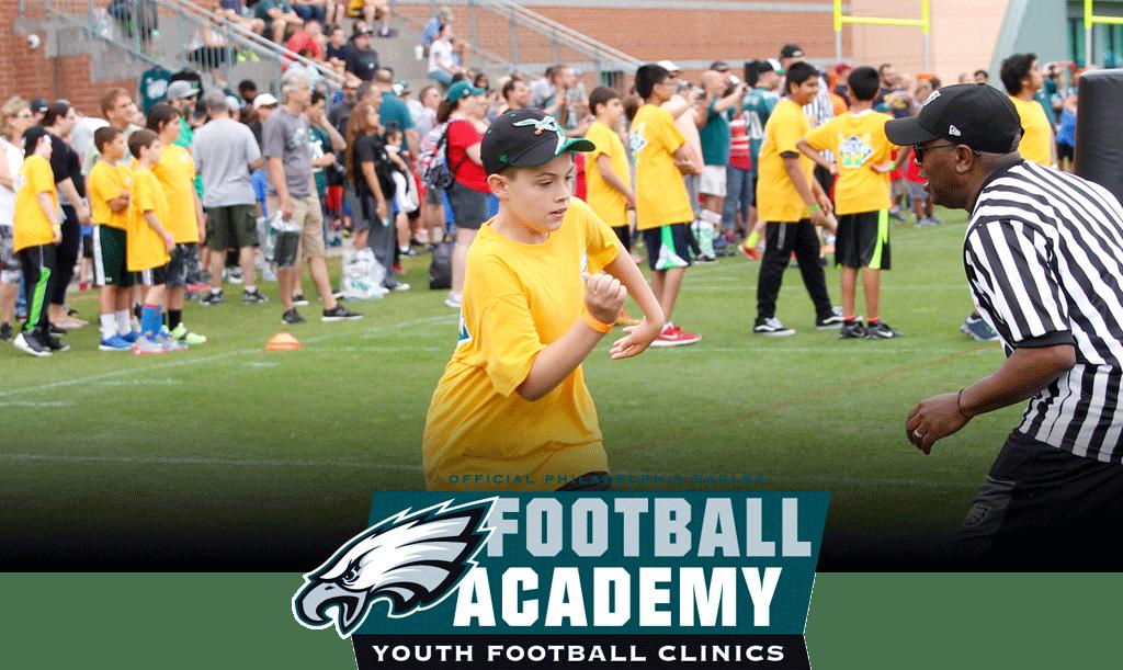 39fcd143 Eagles Football Academy