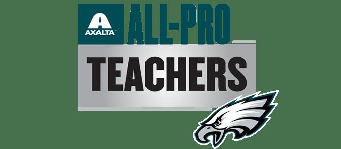 AXALTA ALL PRO TEACHERS