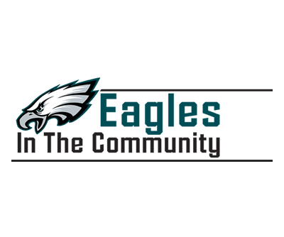 Eagles In The Community