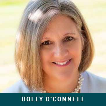 Holly O,Connell