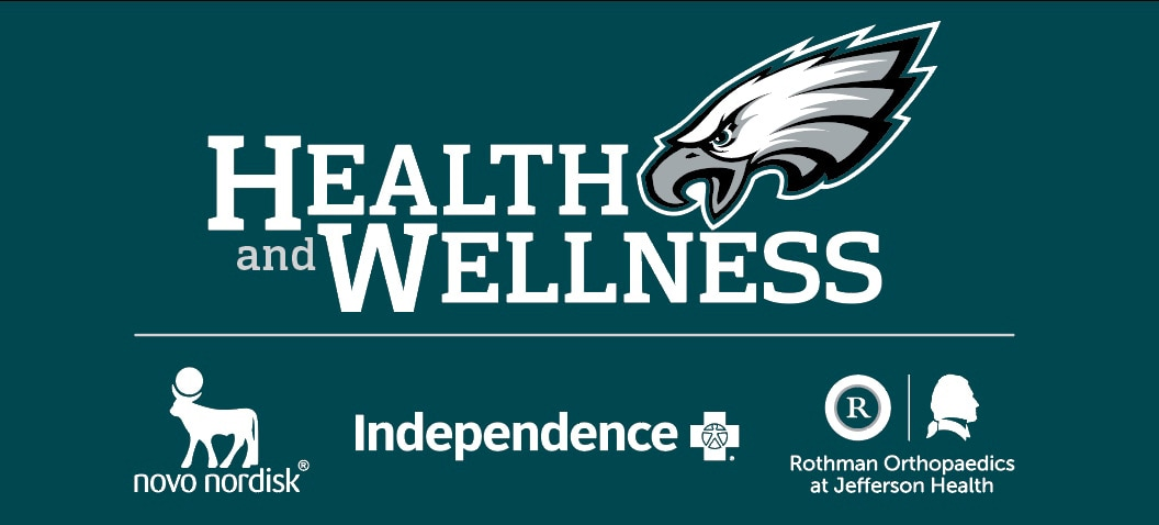 Eagles Health and Wellness