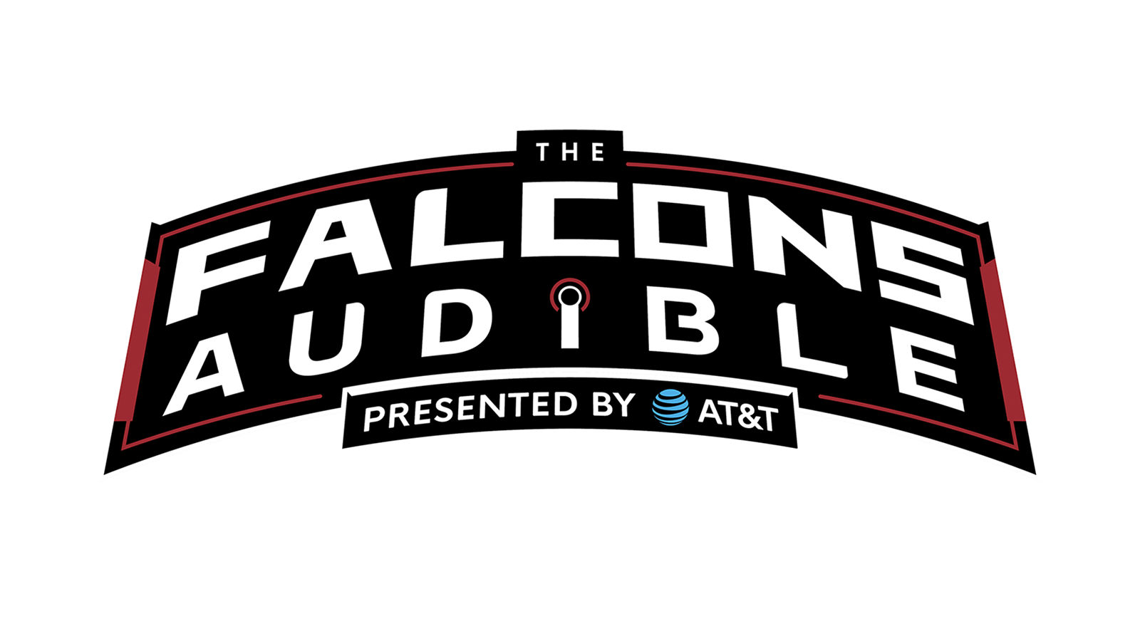 Falcons Audible presented by AT&T