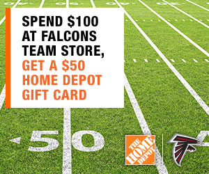 The Home Depot Gift Card With Purchase