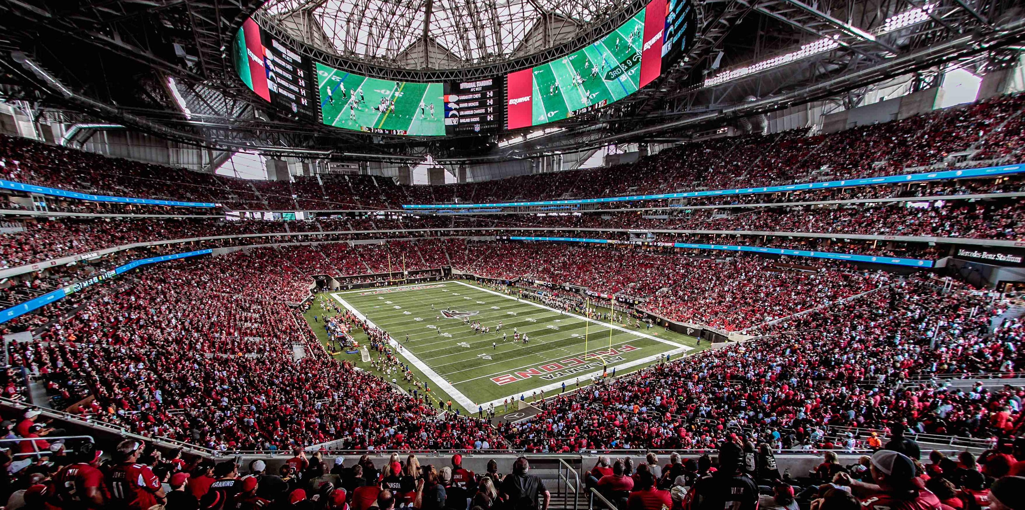 2019 Single-Game Tickets