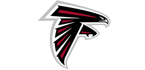 vs. Atlanta Falcons