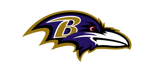 at Baltimore Ravens