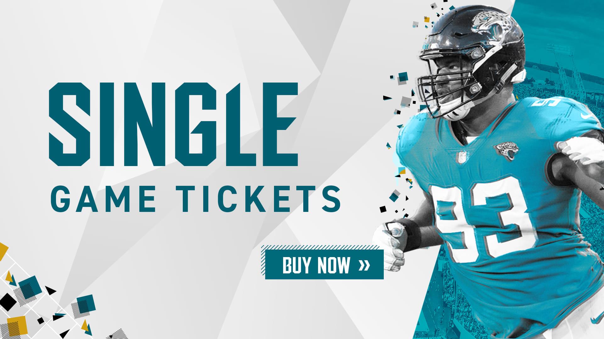 71ef1682 Jaguars Tickets | Jacksonville Jaguars - jaguars.com