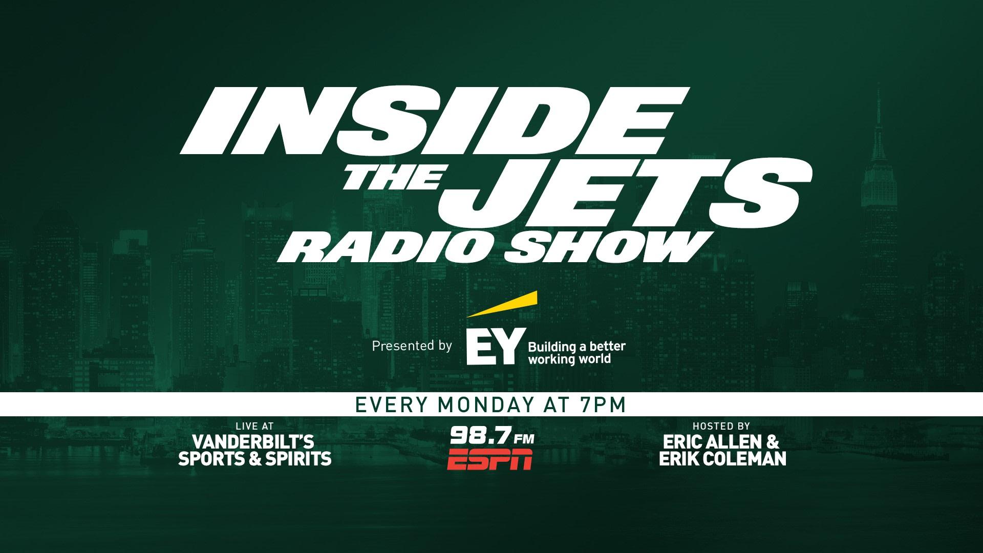 New York Jets Inside The Jets