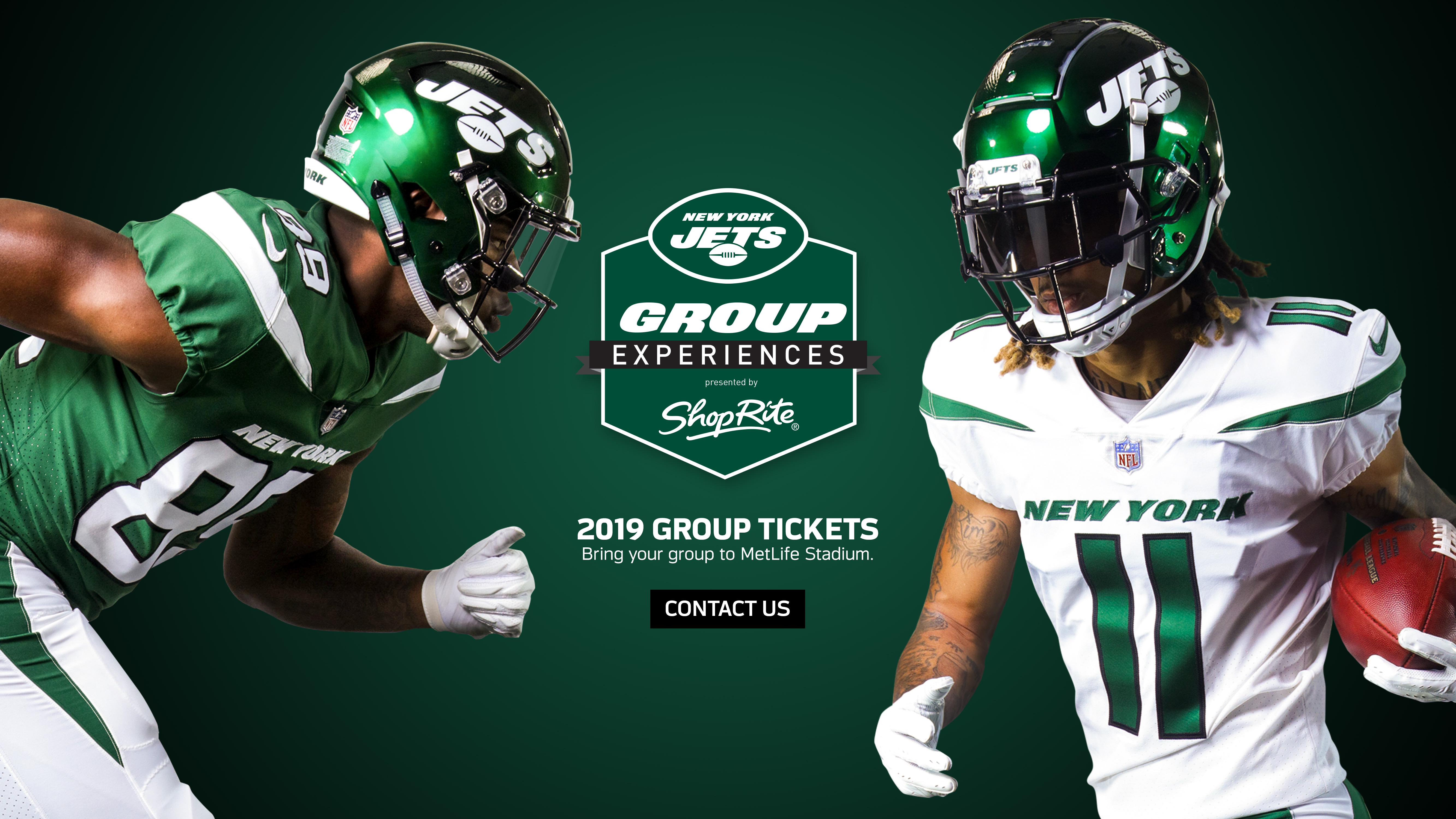 Wholesale New York Jets | Group Tickets Renewals  for cheap