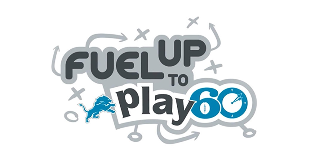 af1087a2 Detroit Lions Football Education - Fuel Up To Play 60   Detroit ...