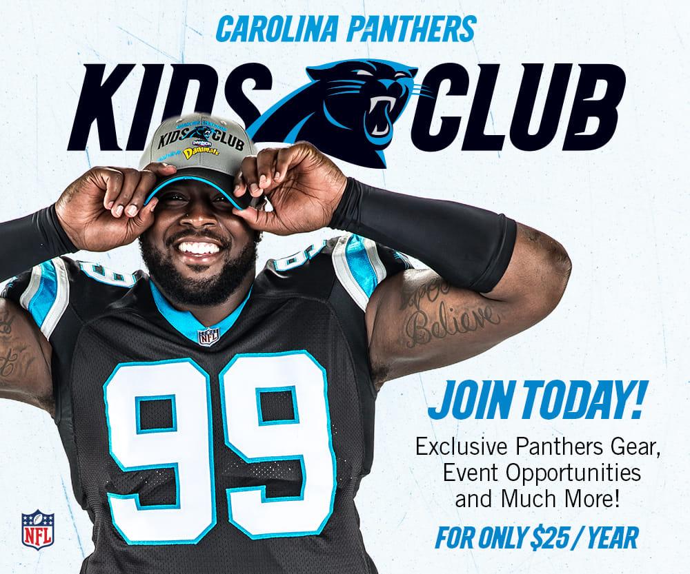 007913a4 Panthers Home | Carolina Panthers - Panthers.com