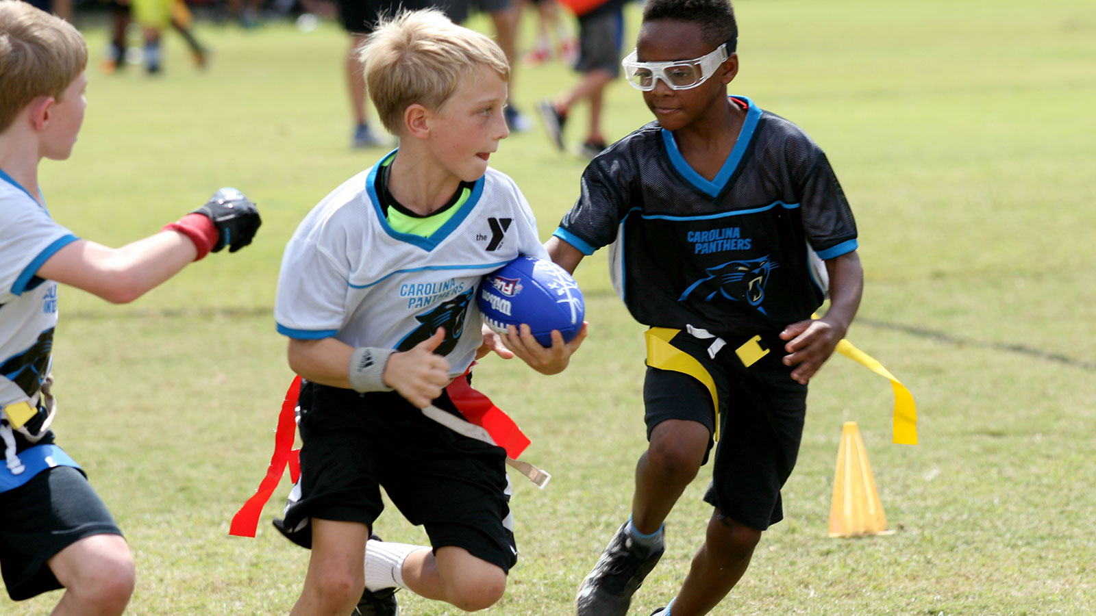 NFL Flag Football Grant