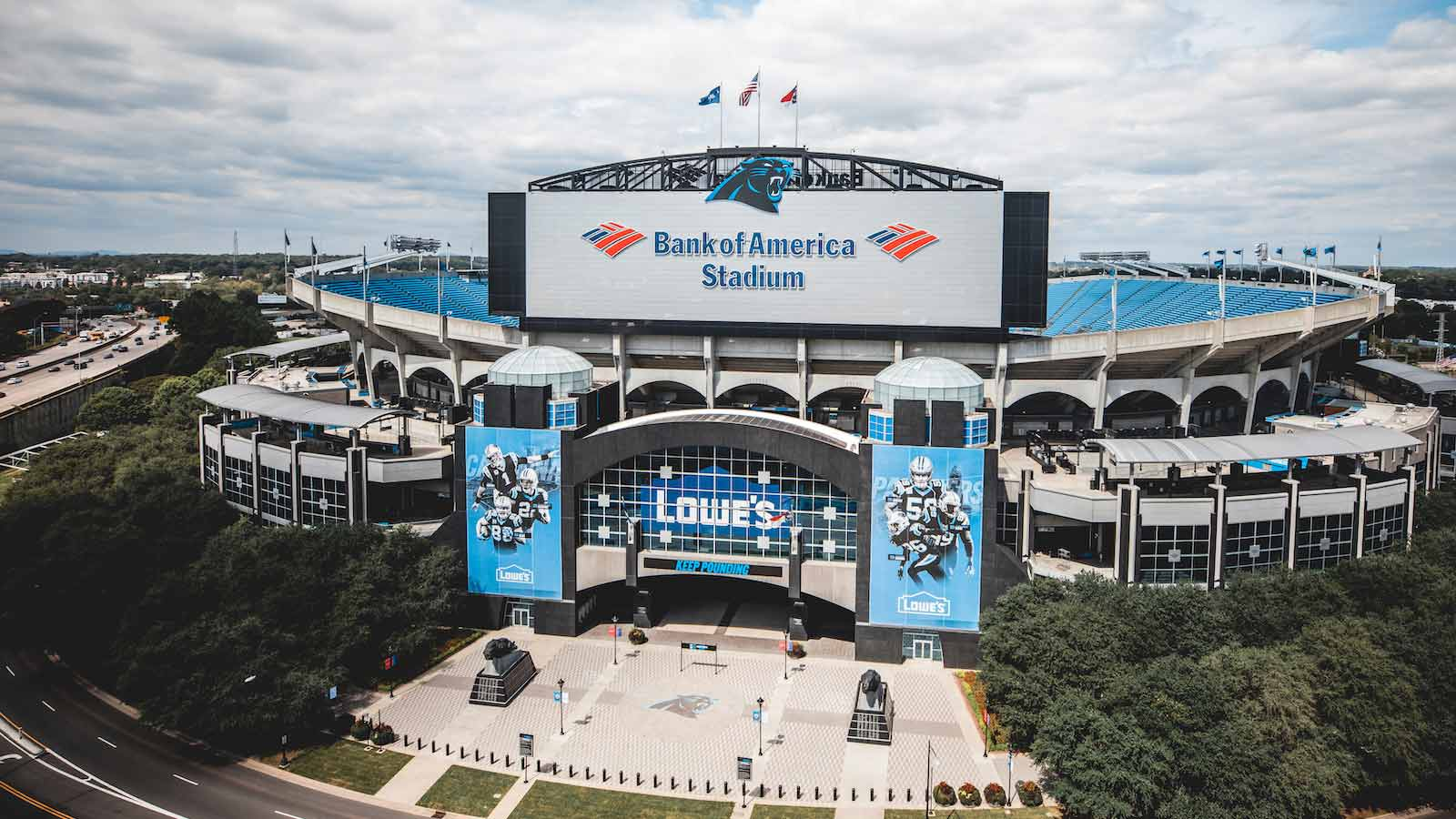 Panthers A-Z Stadium Guide