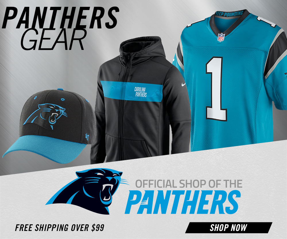 Panthers Home  0d9f49319