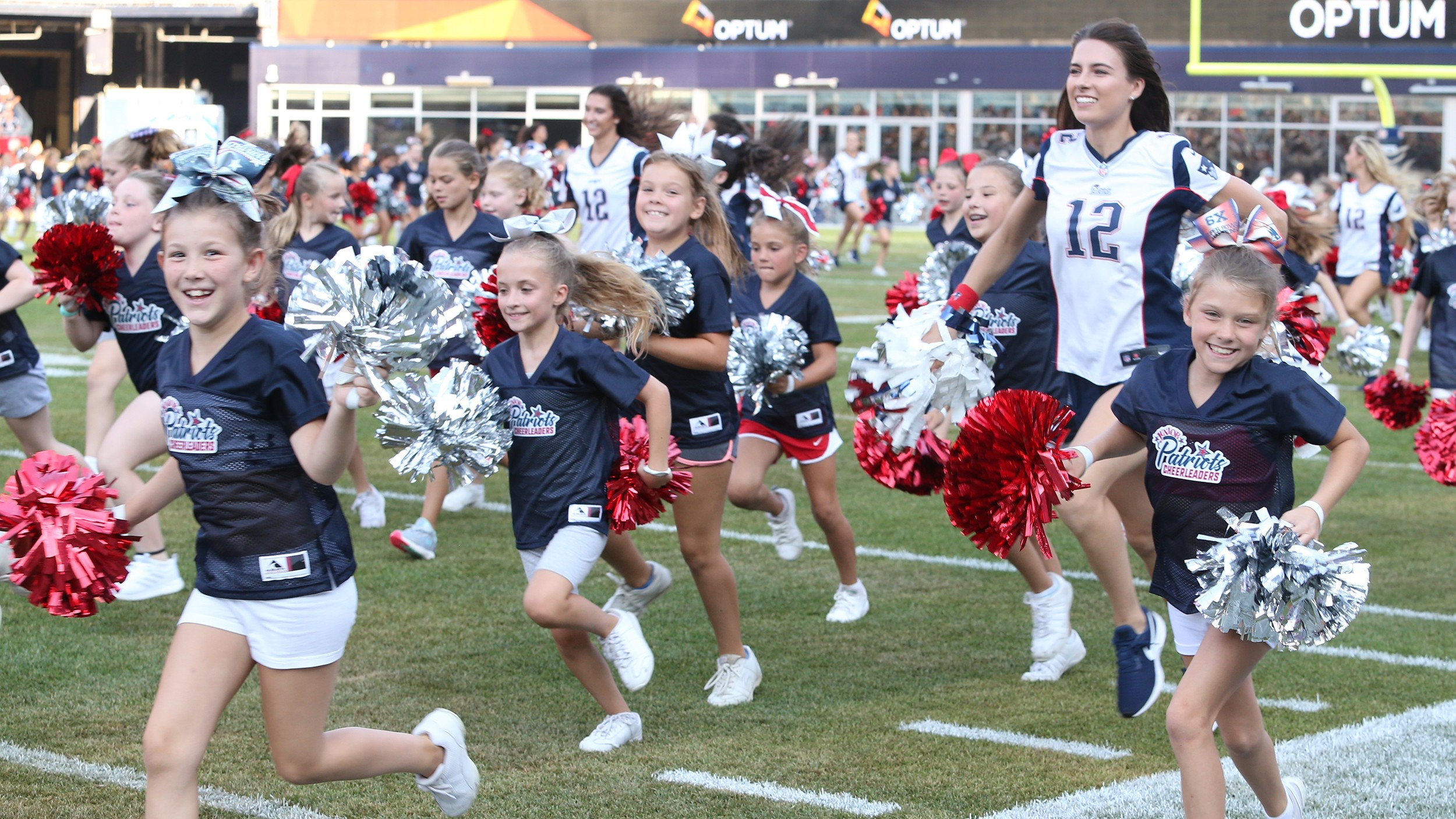 fare giocatori NFL hook up Cheerleaders