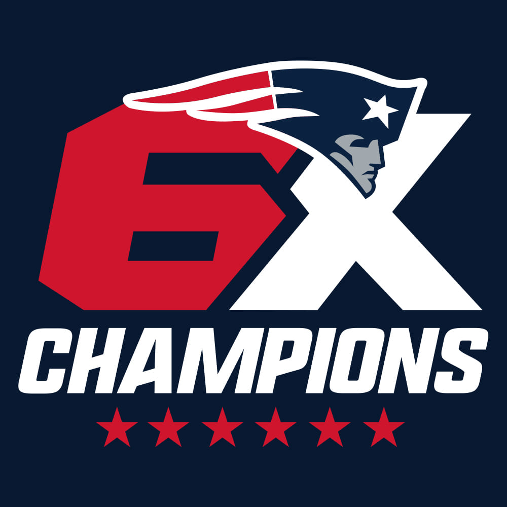 Patriots Logo Wallpaper: Official Website Of The New England Patriots