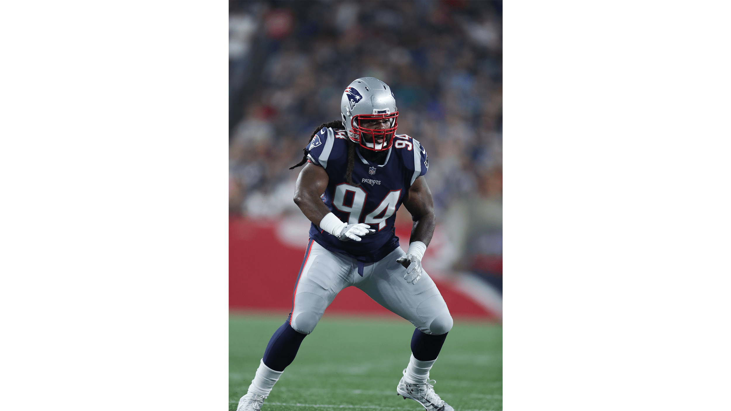 DE Adrian Clayborn | Brachial Plexus Injury Awareness