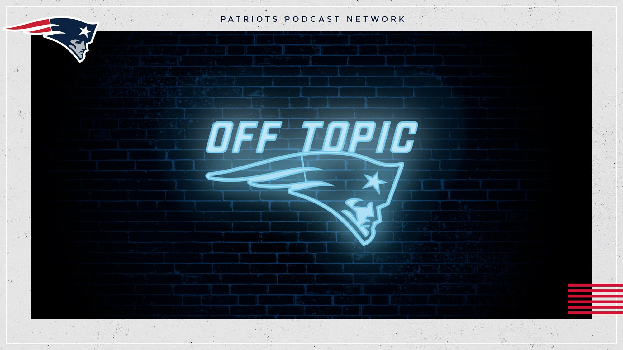 Patriots Off Topic