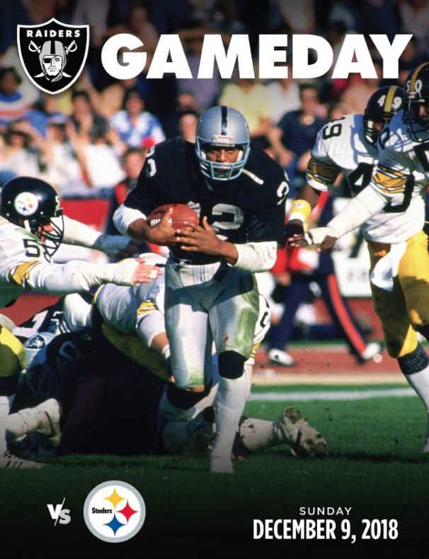 Week 14 vs. Pittsburgh Steelers