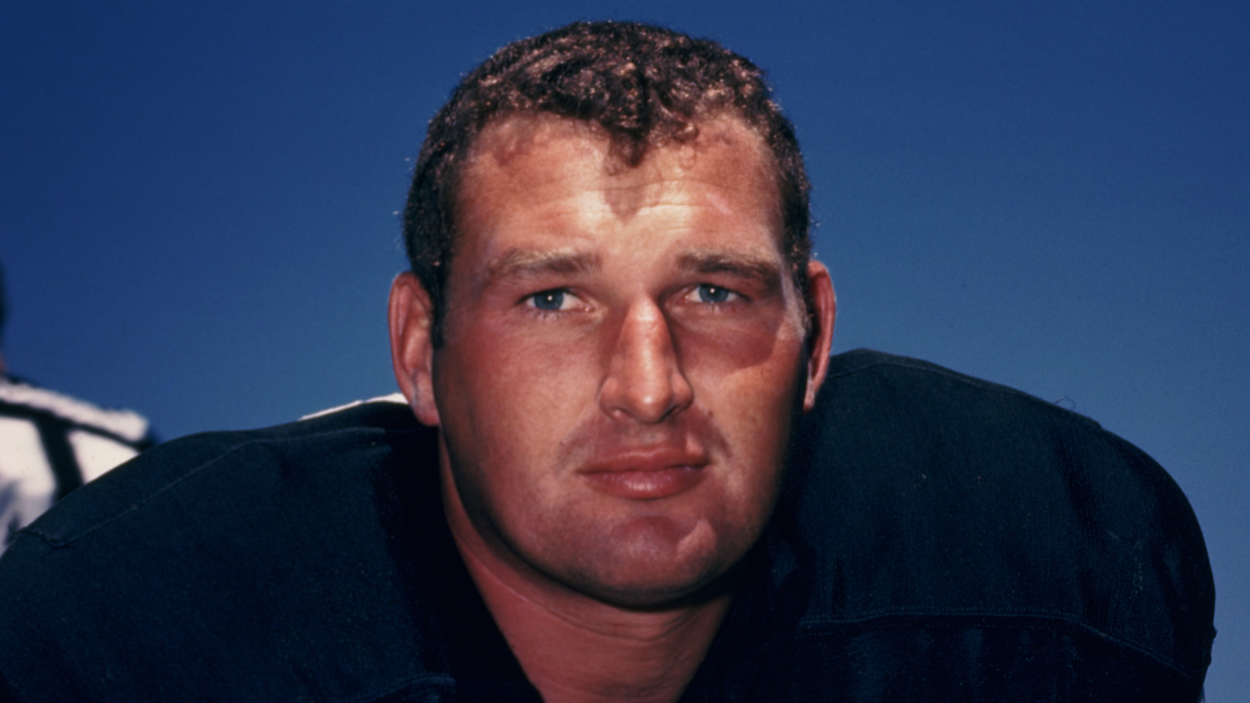 Roger Hagberg - All-Time Roster - History | Raiders.com