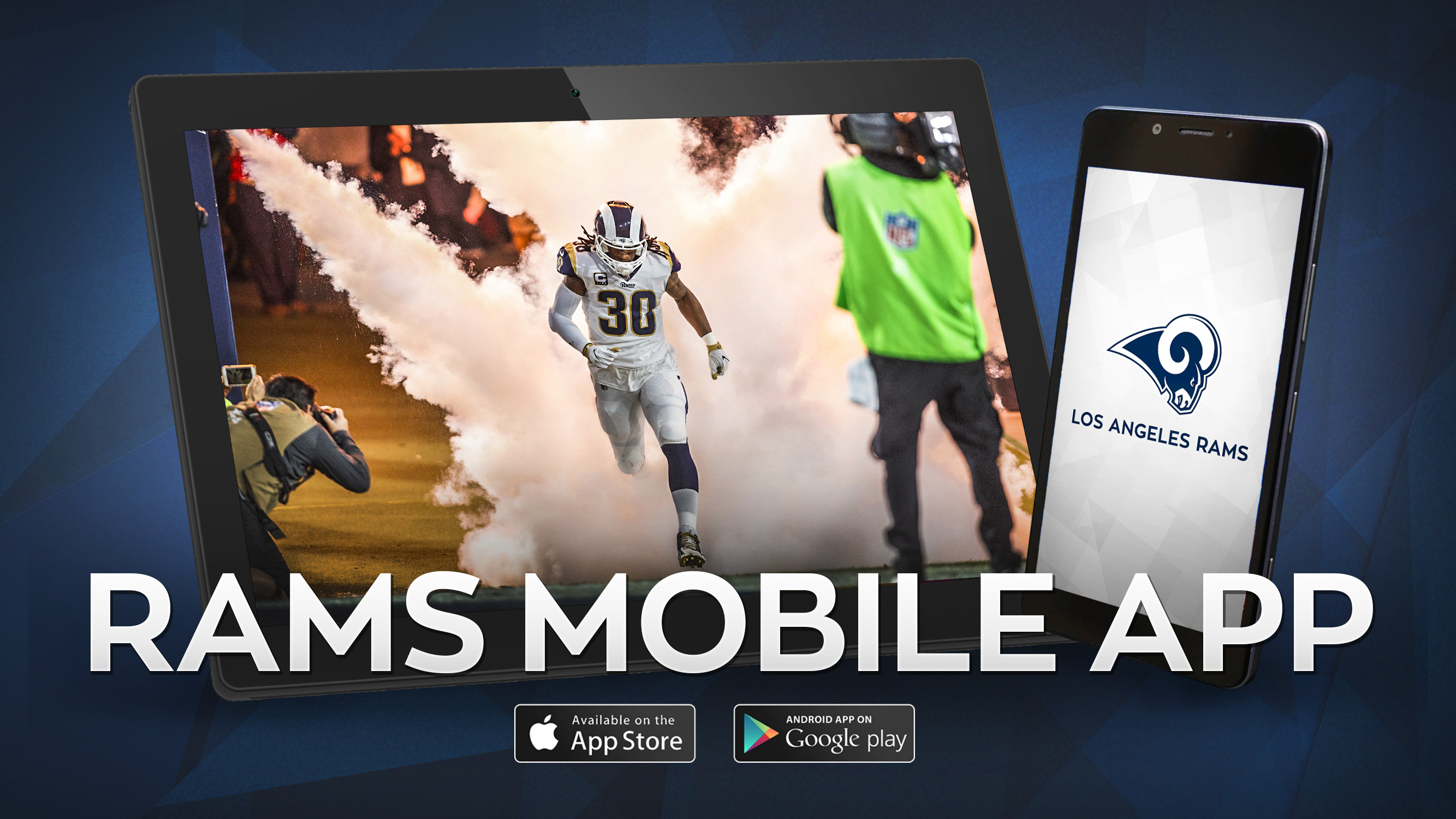 best service 9d4cd 4c723 Los Angeles Rams Home | Los Angeles Rams - therams.com