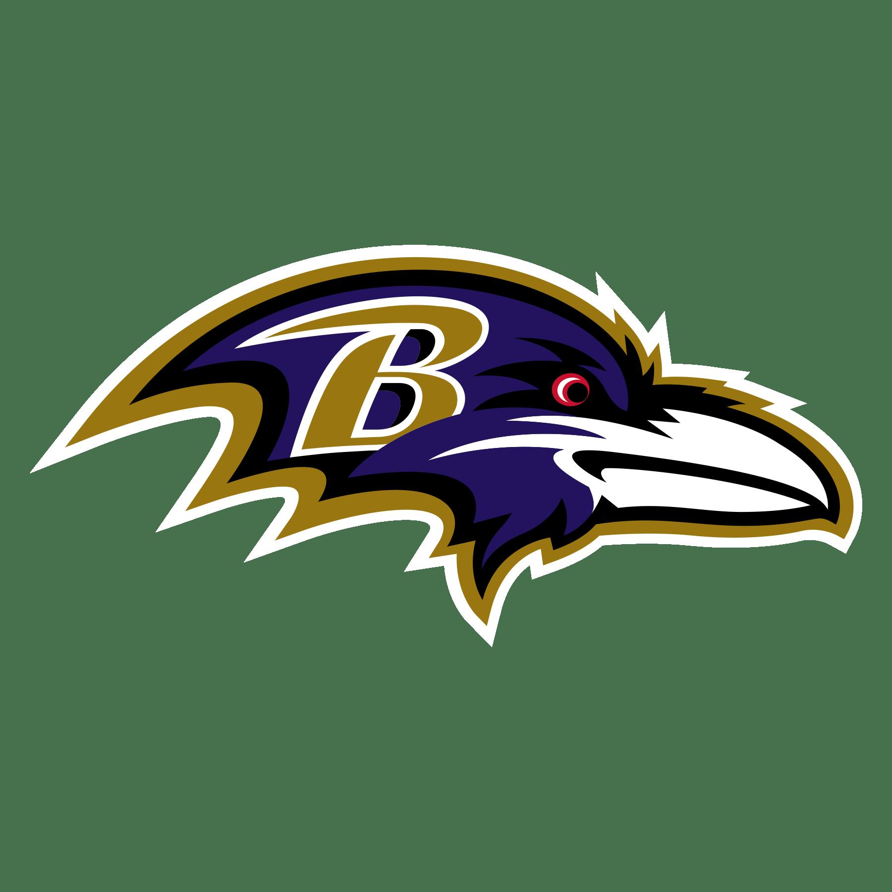 Ravens Food Drive