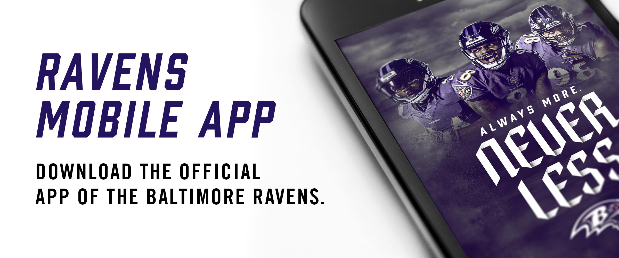 baltimore ravens official mobile app
