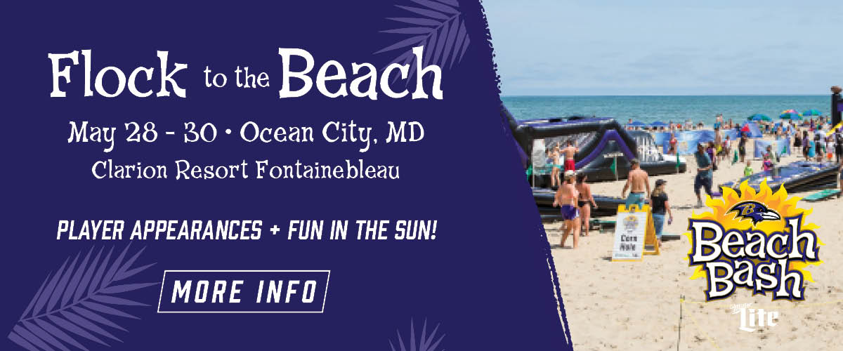 Join Us For Beach Bash