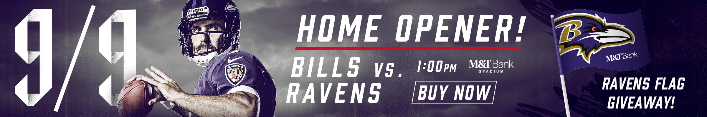 Baltimore Ravens | Home