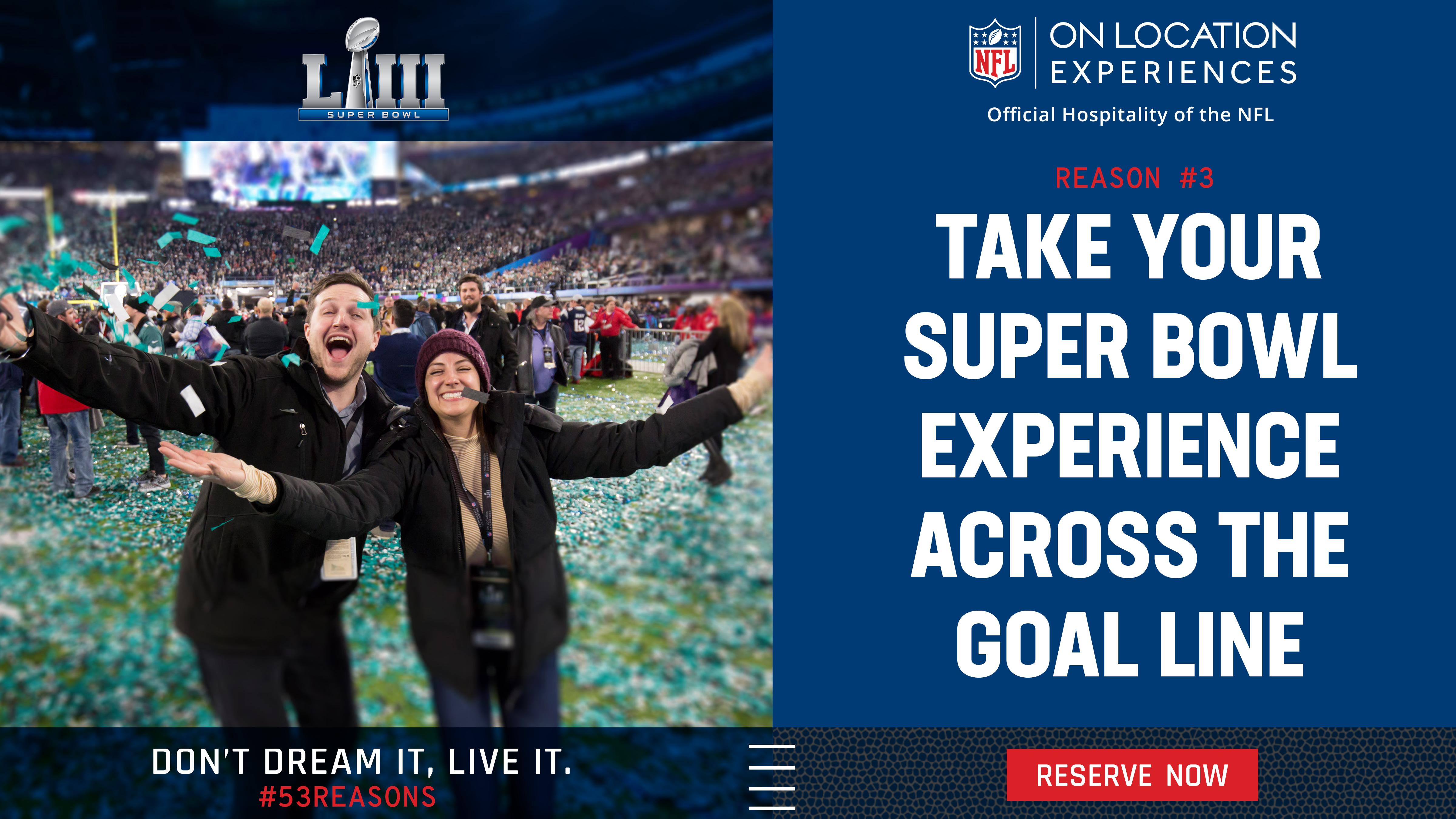 Primesport Super Bowl